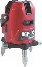 Лазерний нівелір AGP-185