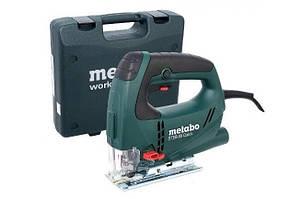 Электролобзик Metabo STEB 80 Quick (601041500)
