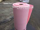 Изолон розовый ППЭ 3мм (15 кв.м), фото 3