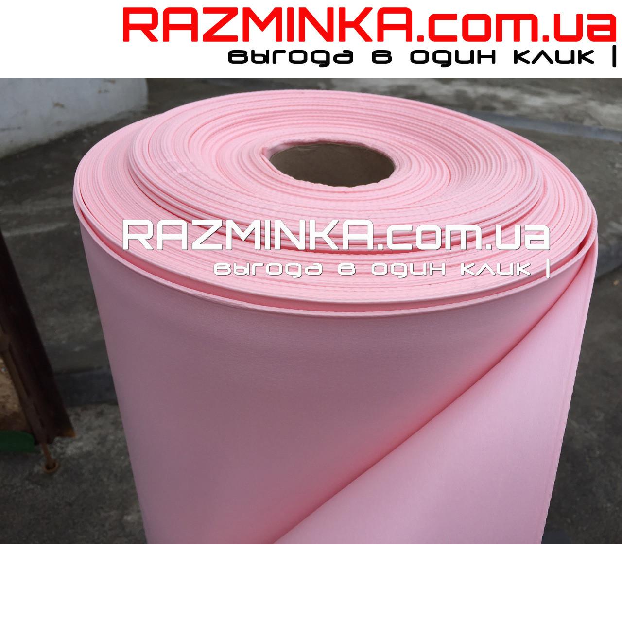 Изолон розовый ППЭ 3мм (15 кв.м)