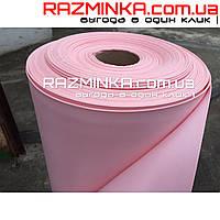 Изолон розовый ППЭ 3мм (10 кв.м)