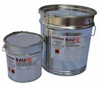 Baupox 400 Бесцветная, двукомпонентная эпоксидная смола для широкого спектра применения  эпоксидка