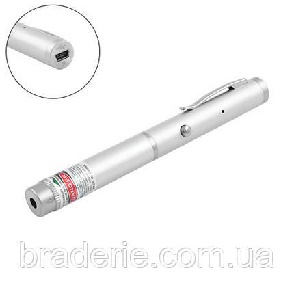 Ліхтарик-лазер RL, фото 2