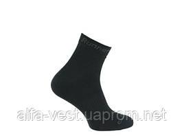 Спортивные носки Filmar Factory Runner Coolmax 39-42 Черный (ff026)
