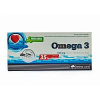 Рыбий жир Olimp  Omega-3 35% 60 кап.
