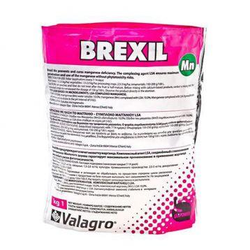 Удобрение Брексил Марганец (Brexil Mn) Valagro - 1 кг