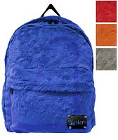 Рюкзак повседневный Skechers Furry Jump 75101