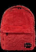 Рюкзак повседневный Skechers Furry Jump 75101 Красный