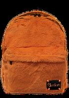 Рюкзак повседневный Skechers Furry Jump 75101 Оранжевый