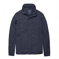 Куртка жакет мужская VOLCANO J-REDO синяя ee1fb01e8e7fe