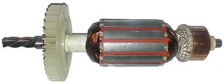 Якорь дрели Диолд МЭСУ-10 (173х38 4z влево), фото 2