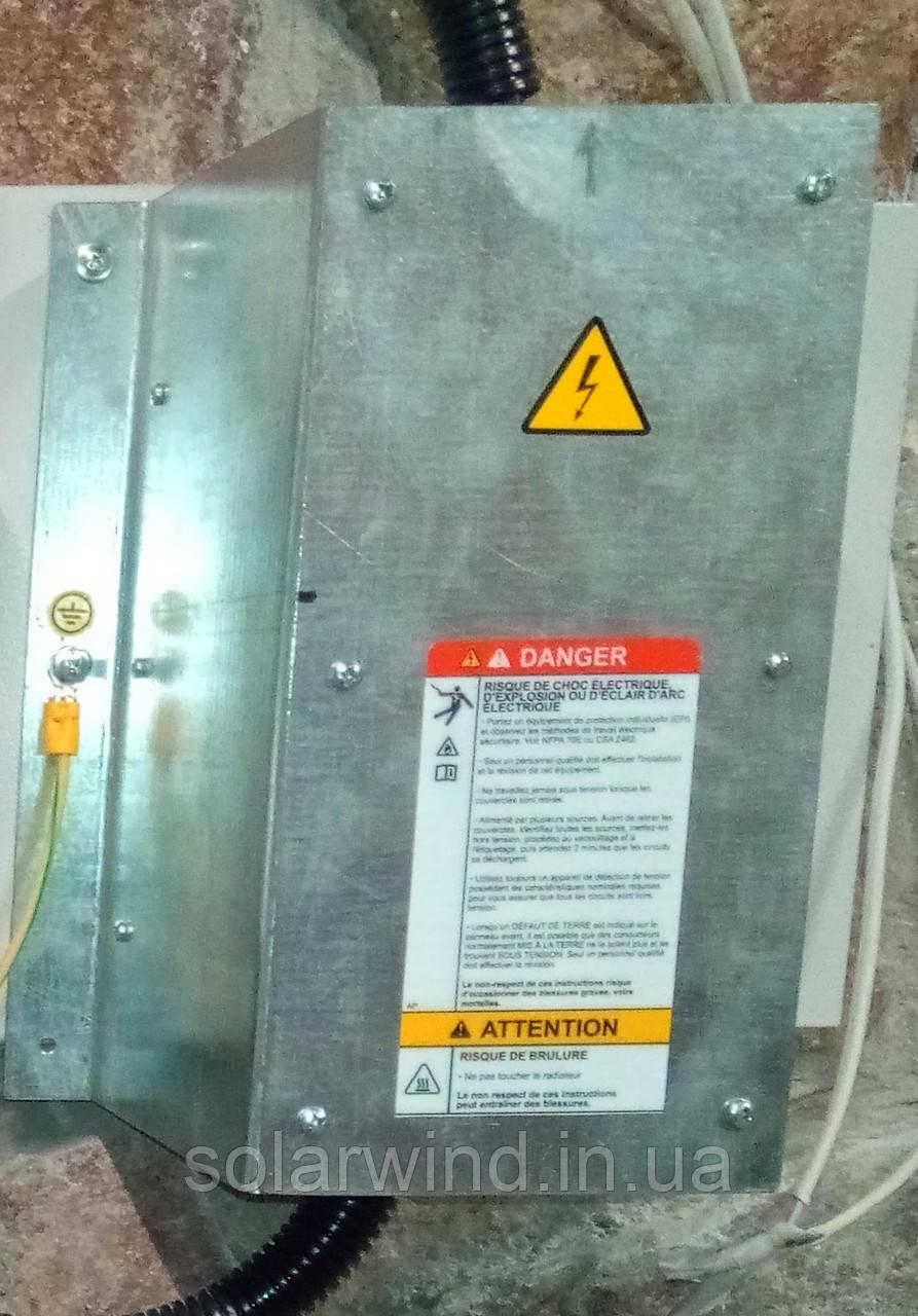 Випрямляч для вітрогенераторів типу FA