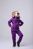 Детский спортивный костюм Амис Фиолет!!!