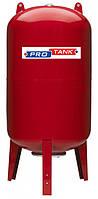 Мембранный расширительный бак Protank PT-V 1000 литров 10 бар