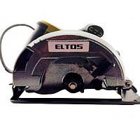 Пила дисковая Eltos ПД-185-2200 (2.2 кВт, 185 мм, 65 мм)