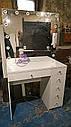 Гримерный стол, стол для макияжа, туалетный столик., фото 5