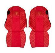 Чехлы на сидения MERCEDES 2012 МР4 (8156)