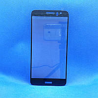 Защитное стекло для Huawei Nova Plus (MLA-L11) Черное на весь экран