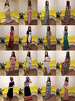 Турецькі сукні в асортименті