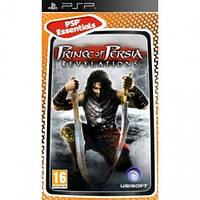 Prince of Persia Revelation (PSP)