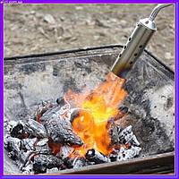 Газовая горелка KLL-7012, фото 1