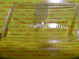 Оптика Bosch, 1305621464, Скло лев.фари AUDI A80 91-96, фото 2