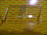 Оптика Bosch, 1305621464, Скло лев.фари AUDI A80 91-96, фото 3