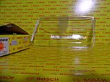 Оптика Bosch, 1305621464, Скло лев.фари AUDI A80 91-96, фото 4