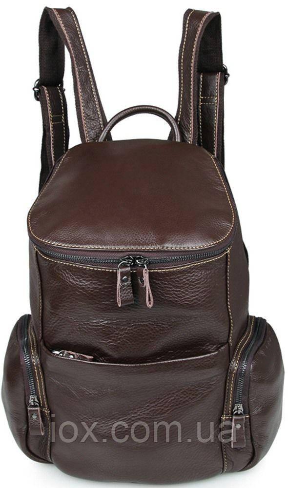 e444bc00ee3e Рюкзак Vintage 14618 кожаный Коричневый, Коричневый: продажа, цена в ...