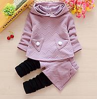 Комплекти одягу для новонароджених дівчаток на весну-осінь 58361b43072aa