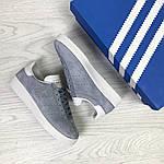 Женские кроссовки Adidas Topanga (фиолетовые) , фото 3