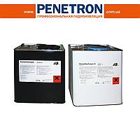 ПенеПурФом N (комп. А+В), 20+24 кг. - медленно реагирующая смола