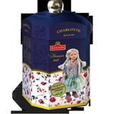 "Чай Шарлотта ""Riston"" 125 г, коллекция чая ""Куклы"""