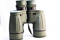 Бинокль Military 8х50 (морской)