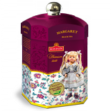 "Чай Маргарет  ""Riston"" 125 г, коллекция чая ""Куклы"""