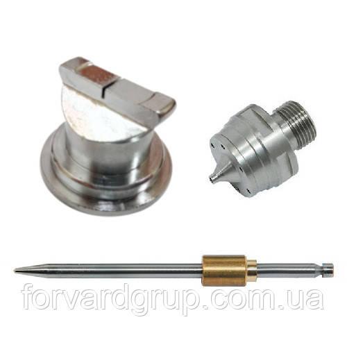 Форсунка для краскопультов W-871, диаметр форсунки-2,5мм  AUARITA   NS-W-871-2.5