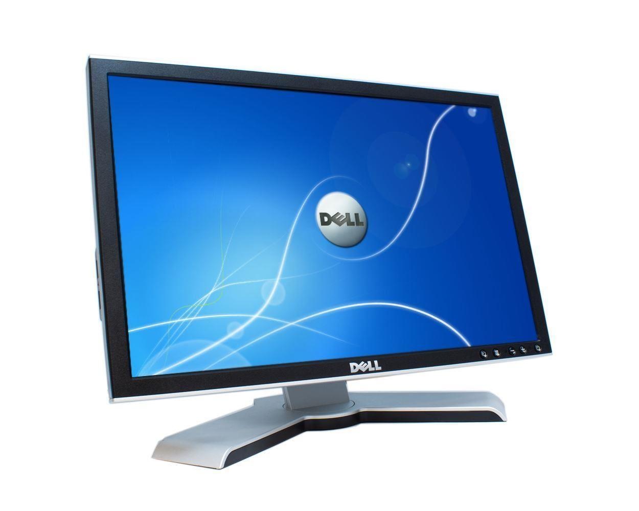 DELL 2009W DIGITAL DRIVER WINDOWS XP