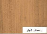 """МДФ-панель (Вагонка) 2600х238мм """"Дуб тобакко"""" """"Триумф ПВХ"""" Омис"""