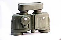 Бинокль Military 8х30 (морской)  с компасом