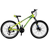 """Cпортивный велосипед Сross хардтейл - Racer 26 """", фото 1"""
