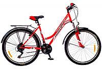 Женский велосипед Formula Omega 26