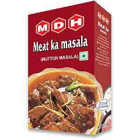 Приправа для мяса 100 г (Meat Masala M.D.H.)