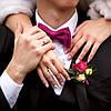 Галстук-бабочка – один из последних трендов в мире свадебной моды.