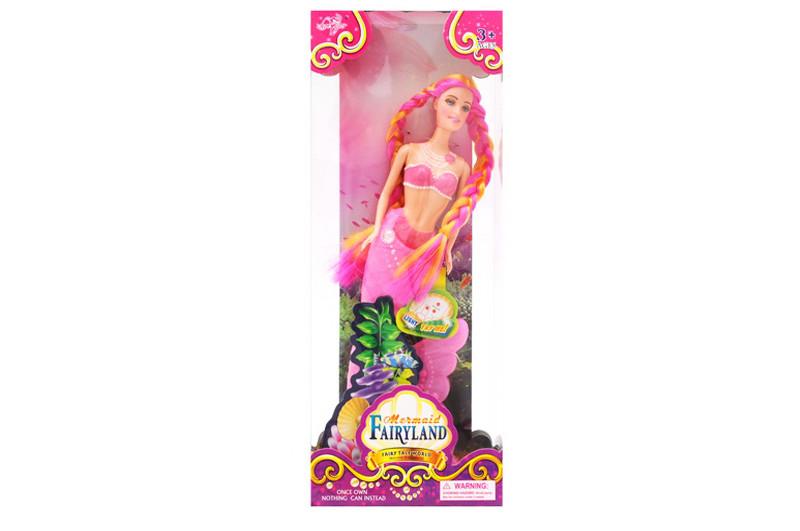 Кукла Русалка 29 см