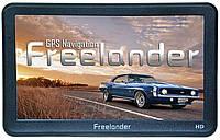 """Навигатор 7"""" GPS Freelander 7012+4GB! Суперцена!, фото 1"""