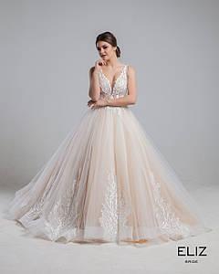 """Свадебное платье """"Nika"""""""