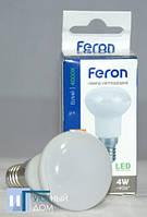 Світлодіодна лампа LB-739 R39 4W E14 4000K, фото 1