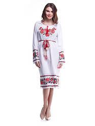 Женские вышиванки и национальная одежда