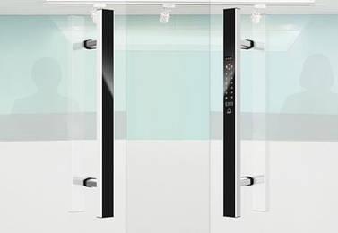 Розумний дверний замок-контролер DT VI-LSS60A