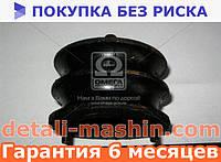 Подушка опоры двигателя на ВАЗ 2101 2102 2103 2104 2105 2106 2107 передняя пустая (пр-во БРТ)
